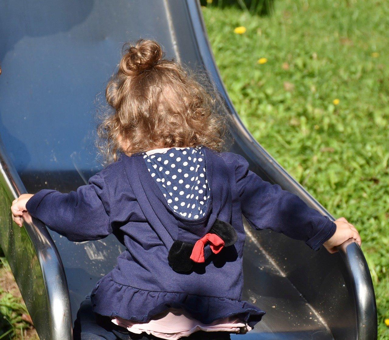 Mozgásfejlődés 3-5 éves kor között