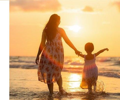 Kiegyensúlyozott anya-gyermek kapcsolat alapjai