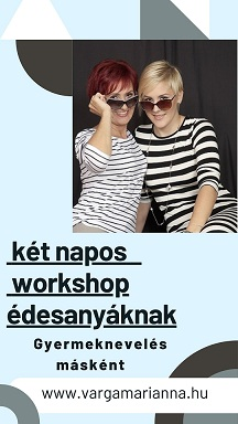 2 napos intenzív workshop